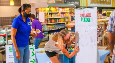 Jamaica: prohibición plásticos crea nuevas oportunidades