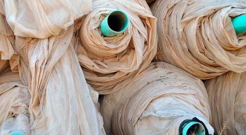 UAL coordina proyecto biotecnología desechos plástico agrícolas