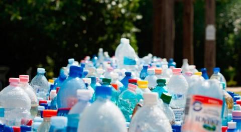 URJC investiga nuevas tecnologías tratamiento residuos plásticos