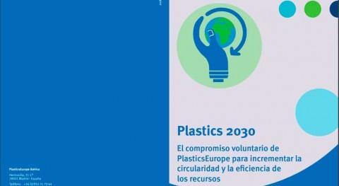 ¿Cómo aumentar circularidad plásticos?
