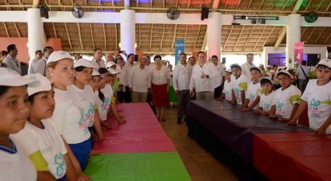 México quiere unas #PlayasLimpias