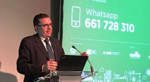 Cataluña lanza nueva plataforma intercambio conocimientos materia reciclaje