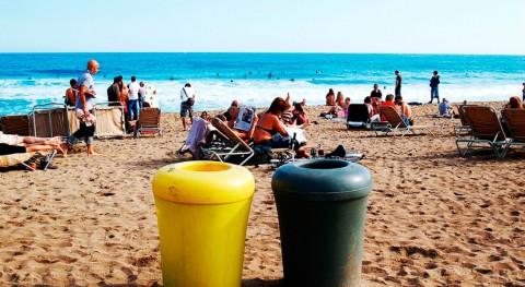Cataluña convoca ayudas 22 millones euros fomentar recogida selectiva residuos
