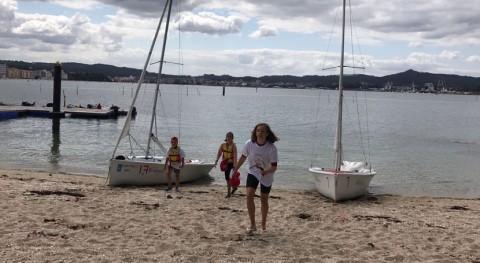 Nueva limpieza playas: Turno isla Cortegada