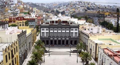Recogidos más 7.000 kilos basura Campanadas verano Palmas Gran Canaria