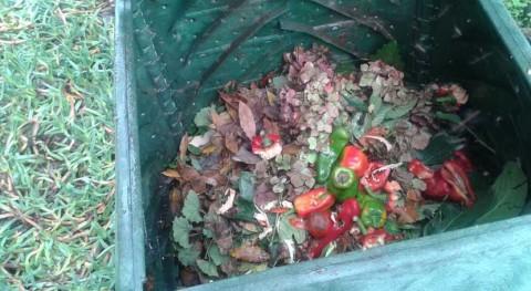 25 viviendas Pobra do Brollón se suman al programa compostaje doméstico Sogama