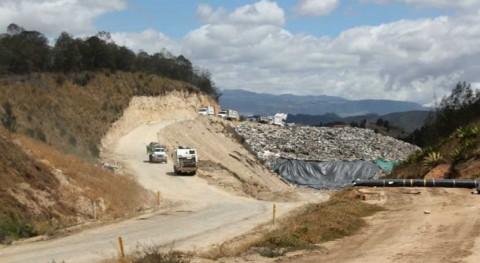 nueva política gestión residuos Colombia apuesta economía circular
