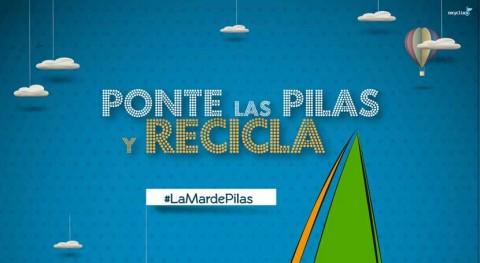 Este verano, 64 clubes y escuelas náuticas españolas fomentan reciclaje pilas