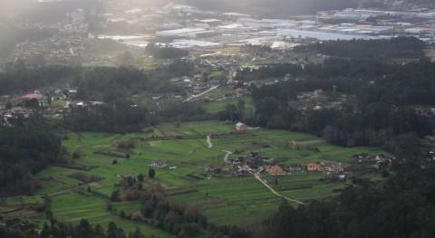 Galicia elaborará proyecto limpieza suelos afectados lindano O Porriño