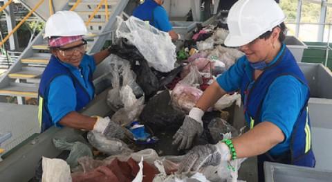 México y Chile colaboran proyectos gestión integral residuos