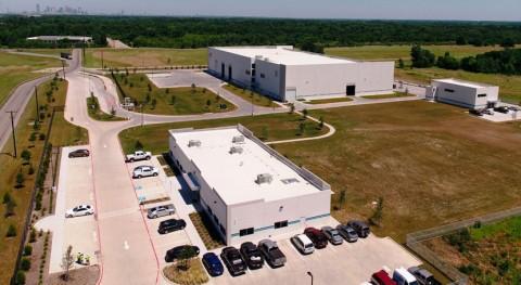 planta ciudad Dallas, reconocida como Mejor Instalación Reciclaje 2017 EEUU
