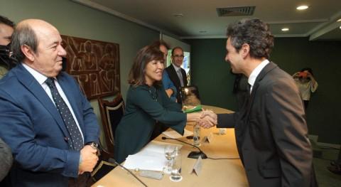Asociación Profesional Empresas Medioambientales entrega Premios Medio Ambiente 2016