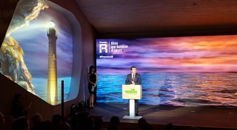 """Pablo Saavedra: """" transición economía circular y baja carbono ya ha comenzado"""""""