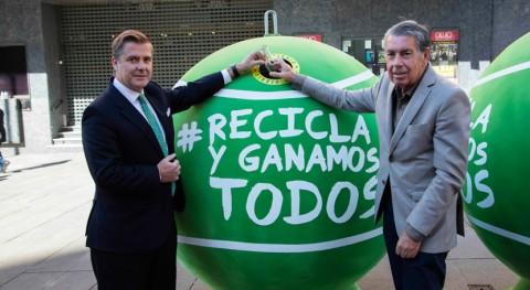 Recicla y ganamos todos: pasión tenis y reciclaje