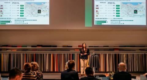 proyecto Recircular conecta empresas economía circular residuos