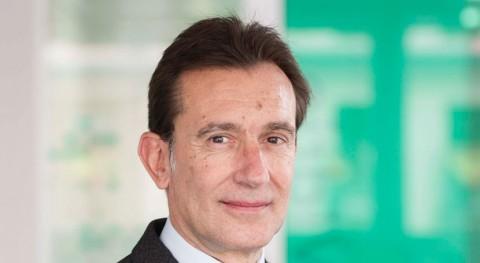 Pere Escolar Carles, nuevo presidente Ecovidrio