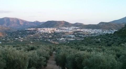 Andalucía licita construcción puntos limpios Luque y Priego Córdoba