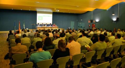 Promedio tendrá presupuesto 27 millones 2018 y gestionará residuos construcción