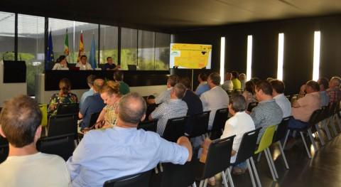 49 municipios Badajoz aún no disponen recogida selectiva envases ligeros y papel cartón