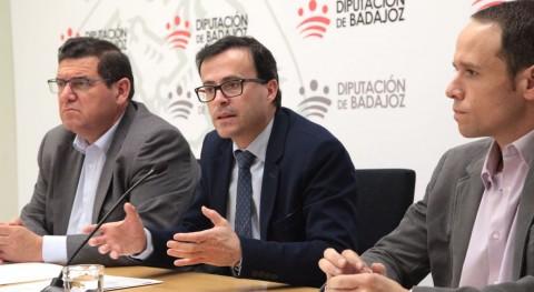 Badajoz capta 3 millones euros fondos europeos innovar gestión agua y residuos