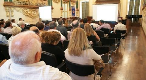 PROMEDIO presenta estudios ampliar recogida provincial residuos más 70 municipios Badajoz