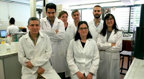 proteína soja, materia prima nuevo bioplástico capaz absorber 40 veces peso