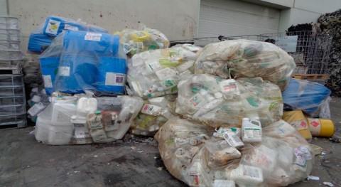 SIGFITO presenta conclusiones finales AP-WASTE valorización residuos agrarios