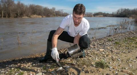 Proyecto LIBERA: colilla puede contaminar 50 litros agua