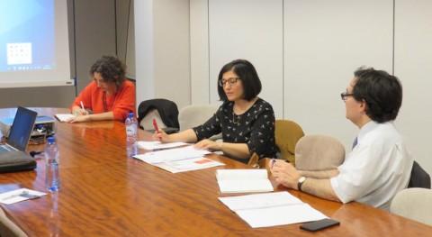 Zaragoza defiende Europa proyecto Cierzo convertirse referente economía circular