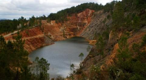 Depuradas éxito más 20.000 m3 aguas ácidas mineras Huelva