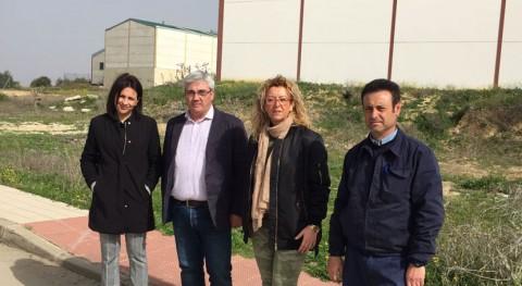 Jaén construirá Lopera punto acopio tratamiento residuos construcción