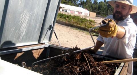 proyecto compostaje comunitario Revitaliza, referente Residuo Cero España