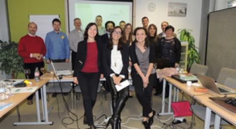 Andalucía promueve economía circular Hungría