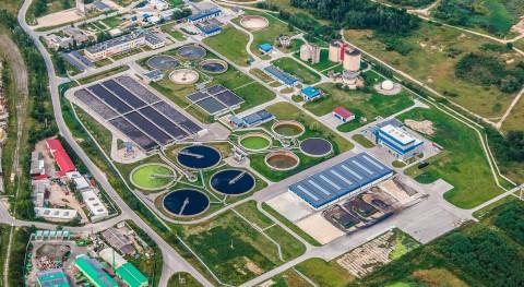 investigación valida tecnología que transforma lodo aguas residuales abono