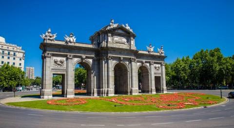 Adjudicada recogida residuos zona este ciudad Madrid