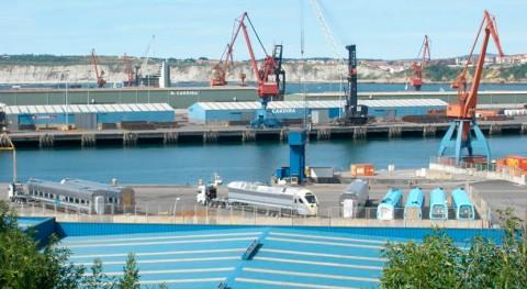 Profesionales obra pública debaten uso y valoración hormigones reciclados Bilbao