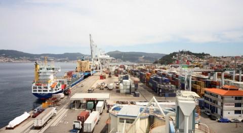 Autoridad Portuaria Vigo recicló cerca 3.000 toneladas residuos 2011