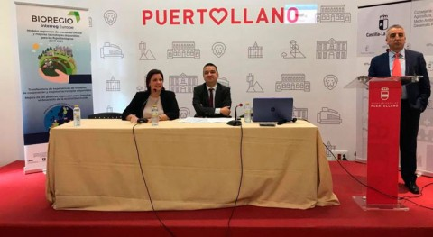 Castilla- Mancha avanza economía circular ensayos innovación Clamber