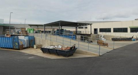 punto limpio Promedio Zafra separó más 220 toneladas residuos 2018