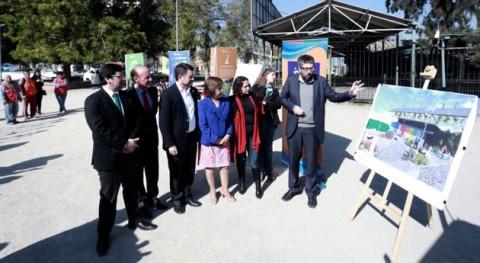Región Metropolitana Chile contará 20 nuevos puntos limpios 16 comunas