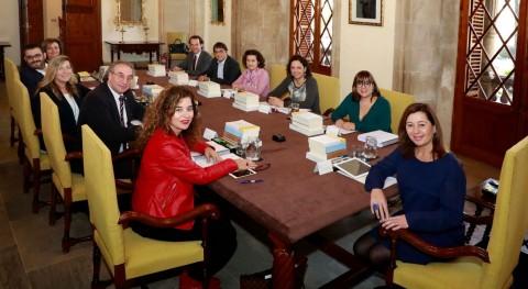 Subvención proyectos compostaje y puntos verdes 8 ayuntamientos baleares