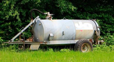 marcha Ammonia Trapping: ¿Cómo recuperar nitrógeno purines sector porcino y avícola?