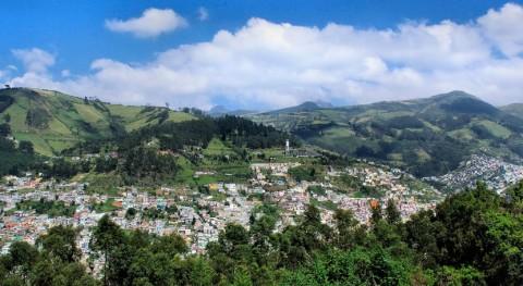 Cero basura Quito: marcha nuevo plan gestión desechos ciudad