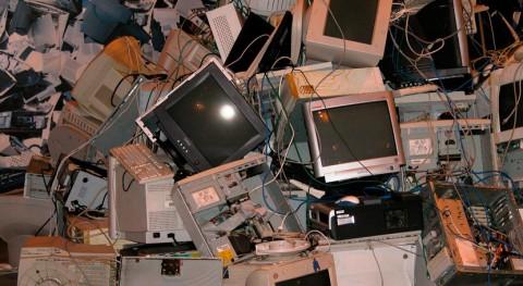 Ecotic gestionó cerca 112.000 toneladas residuos RAEE 2019