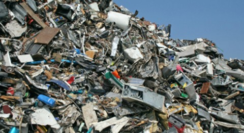 Unión Europea aprueba nueva Directiva Residuos Aparatos Eléctricos y Electrónicos (RAEE)