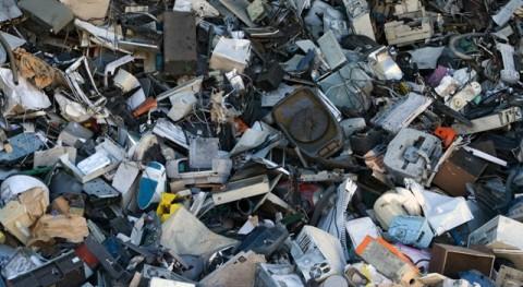 buena gestión residuos electrónicos llega Mesoamérica