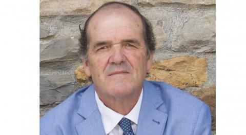 """Rafael Apraiz: """"Sustituir economía lineal circular resulta clave futuro"""""""