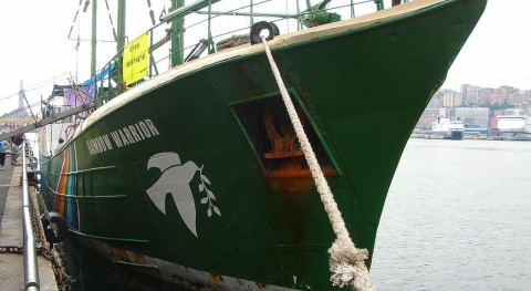 Invasión plásticos Mediterráneo balear