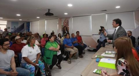 recicladores base chilenos se certifican acuerdo Ley Reciclaje