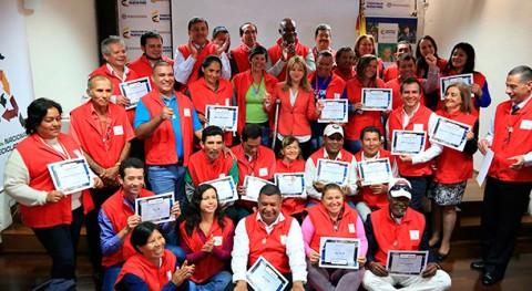 Colombia solo aprovecha 17% residuos sólidos